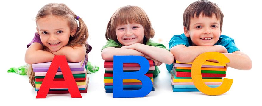 Курсы английского языка для детей в Москве