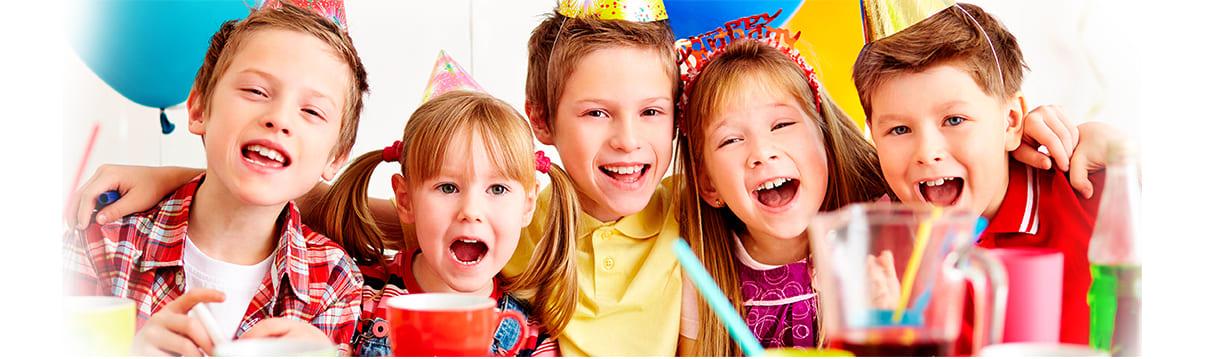 Детский клуб день рождения москва работа в ночных клубах в севастополе