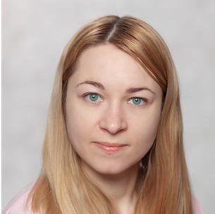 Журина Оксана