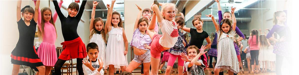 Детский клуб танцы москва клубы в москве ночные на юзао